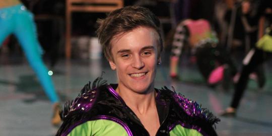 Jesper Pettersson1